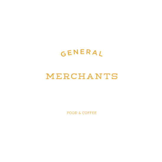 General Merchants Cup 12oz