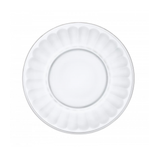 "Glass Bread Plate 5.75"" (14.65cm)"
