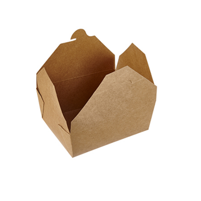 No 3 Kraft Food Box