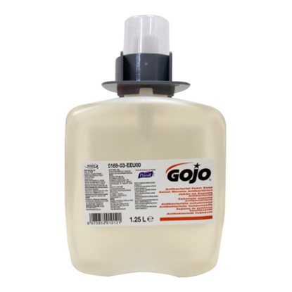 Gojo Anti-Bac Foam Handwash 1.25L