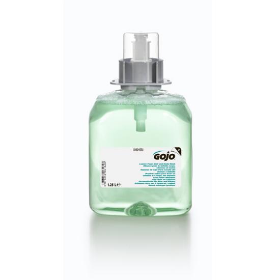 Gojo Luxury Hair & Body Wash 1.25L
