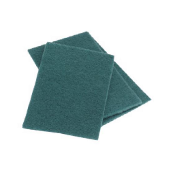 "Green Economy Scouring Pad 5.9x8.7"" (15x22cm)"