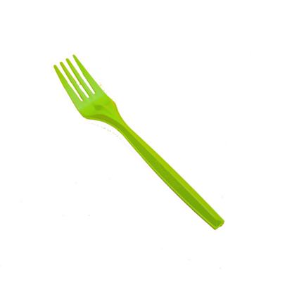 """Green Fork 7"""" (17.8cm)"""