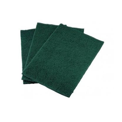 "Green Premium Scouring Pad 5.9x8.7"" (15x22cm)"