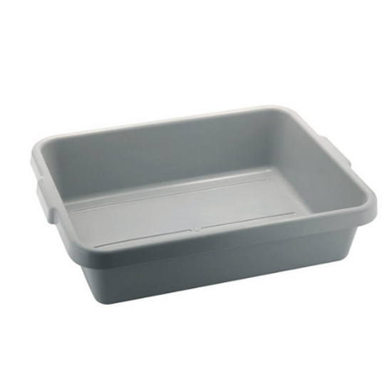 Grey Catering Utility Box 28L