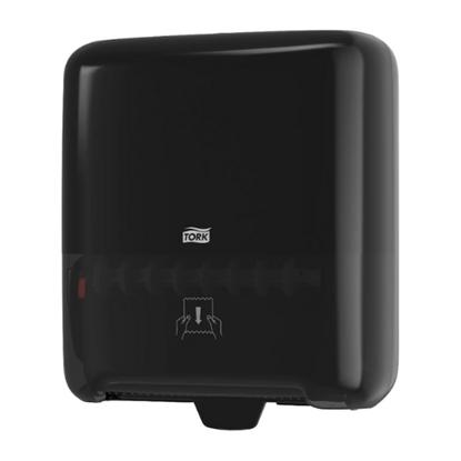 Tork Matic Hand Towel Black Dispenser
