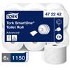 Tork SmartOne Toilet Roll