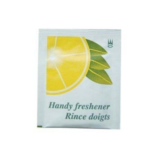 Hand Freshener Wipes