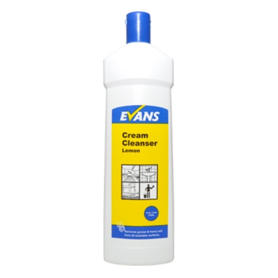 Hard Surface Cream Cleanser 500ml