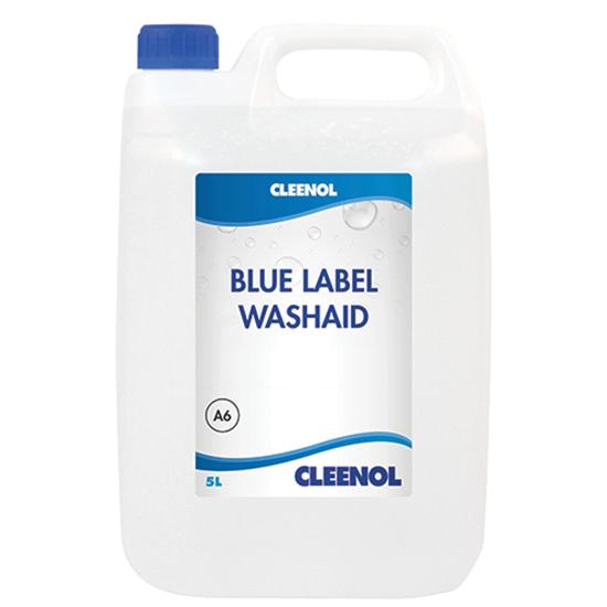 Cleenol Washaid Blue Label 20L
