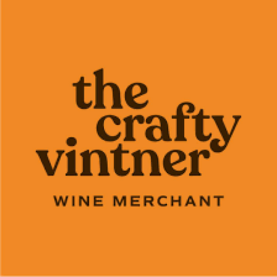Crafty Vintner Compostable Coffee Cup 8oz