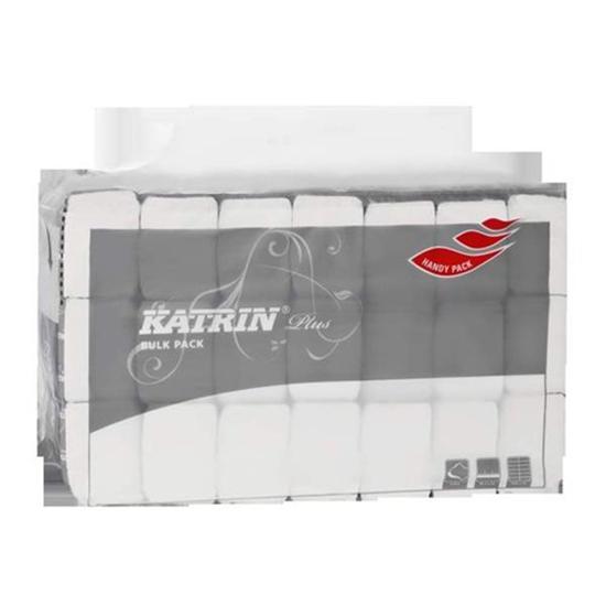 Bulk Pack 2Ply White Toilet Tissue