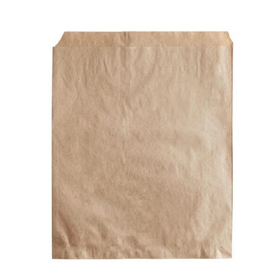 SOS Large Brown Grab Bags