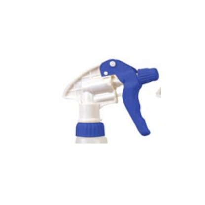Blue Trigger Head For Bottle