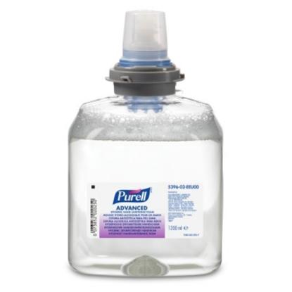 Purell Hand Sanitising Foam 1.2L