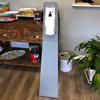 Dispenser Stand Metal