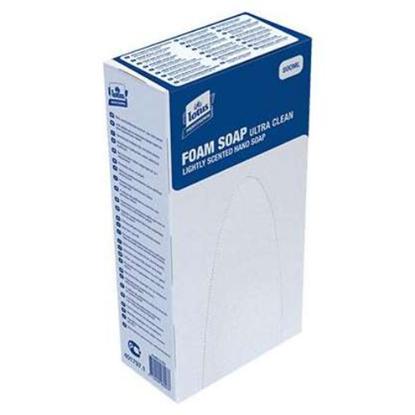 Tork Hygenic Ultra Clean Foam Soap 800ml
