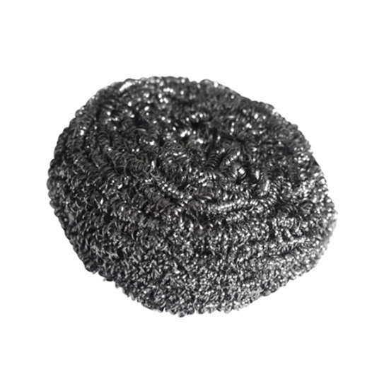 Large Stainless Steel Scourers