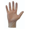Clear Powder Free Vinyl Gloves (Extra Large)