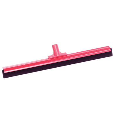 """Professional Red Squeegee 23.5"""" (60cm)"""