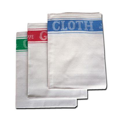 """Linen Union Glasscloth 18.5x28"""" (47x71cm)"""