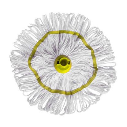 Yellow Optima Mop 250g (9oz)