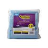 Optima Microfibre Cloth Blue
