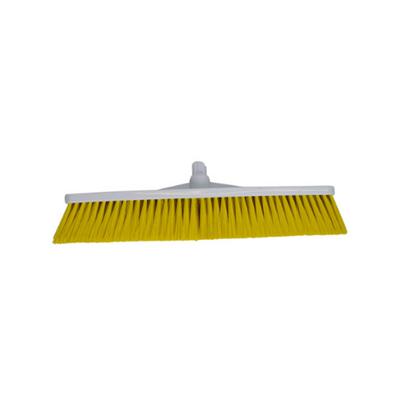 "SYR Yellow Soft Broom 12"" (30.5cm)"