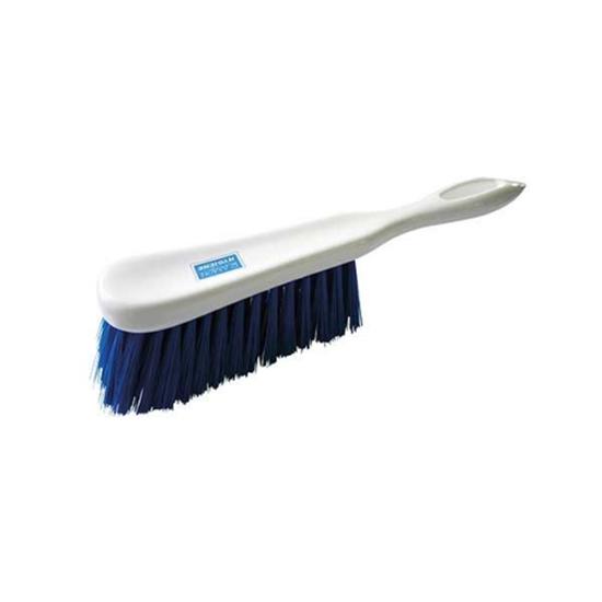 (Medium) Bench Brush Blue