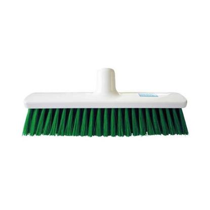 "Soft Brush Head Green 11.8"" (30cm)"
