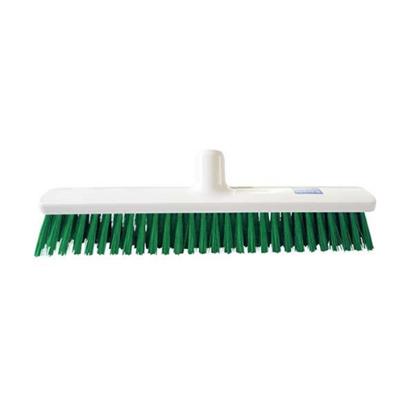 Green Medium Brush Head