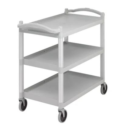 "Large Utility Cart 40x21.3x37.4"" (101.5x54x95cm)"