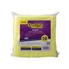 Optima Microfibre Cloth Yellow