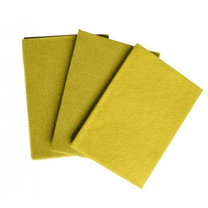 Optima Plus Multi Purpose Cloth Yellow