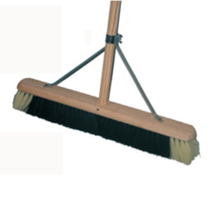 "Platform Brush & Handle With Stays 24"" (60cm)"
