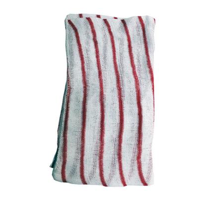 "Red Stockinette Cloth 13.8x15.7"" (35x40cm)"