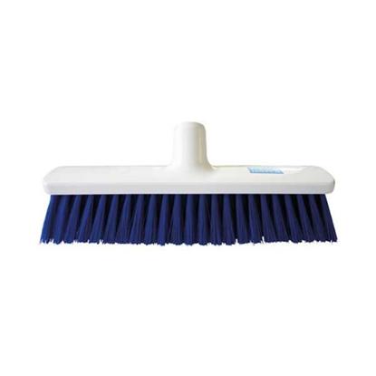 "Soft Brush Head Blue 11.8"" (30cm)"