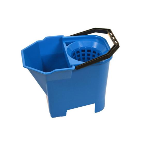 SYR Blue Mop Bucket Wringer 6L