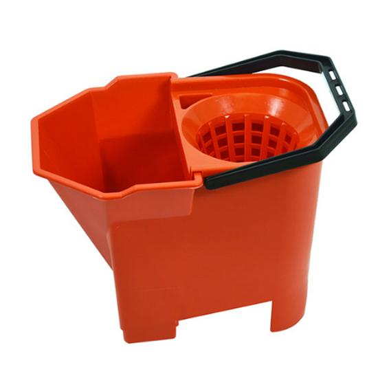 SYR Red Mop Bucket Wringer 6L