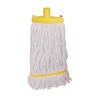 White Prairie Mop - Yellow Connection 150g