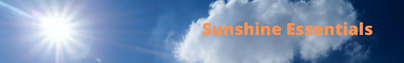 Sunshine Essentials