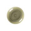 """Rakstone Spot Emerald Deep Coupe Plate 11.8"""" (30cm)"""