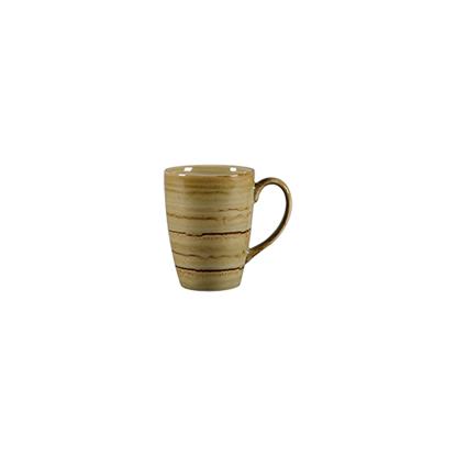 Rakstone Spot Garnet Mug 36cl (12oz)