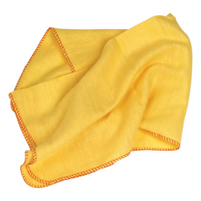 "Yellow Dusters 19.7x13.8"" (50x35cm)"
