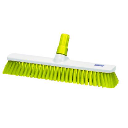 Yellow Stiff Brush Head
