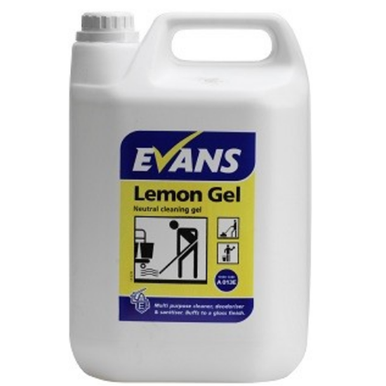 Lemon Gel 5L