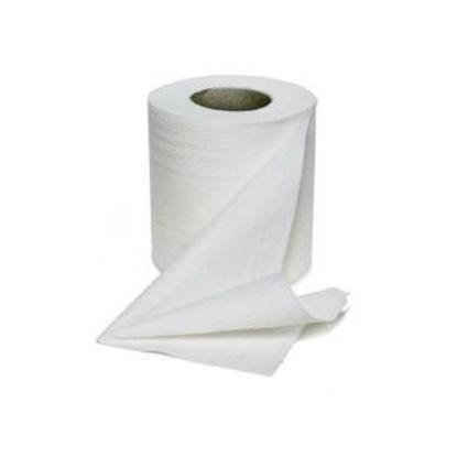 White Toilet Roll 320 Sheet