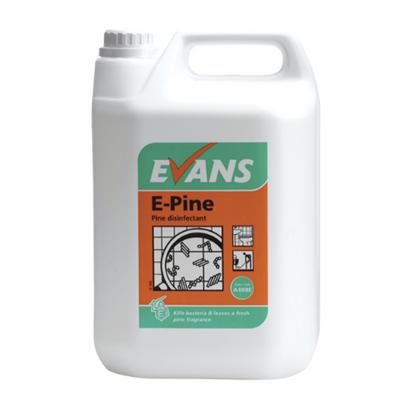 E-Pine Disinfectant 5L