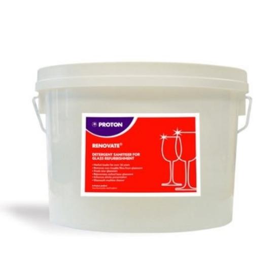 Renovate Powder 5KG