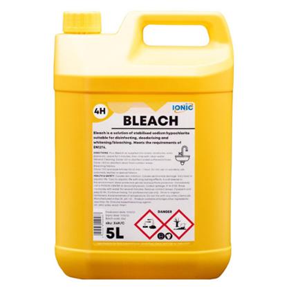 Ionic Bleach 5L